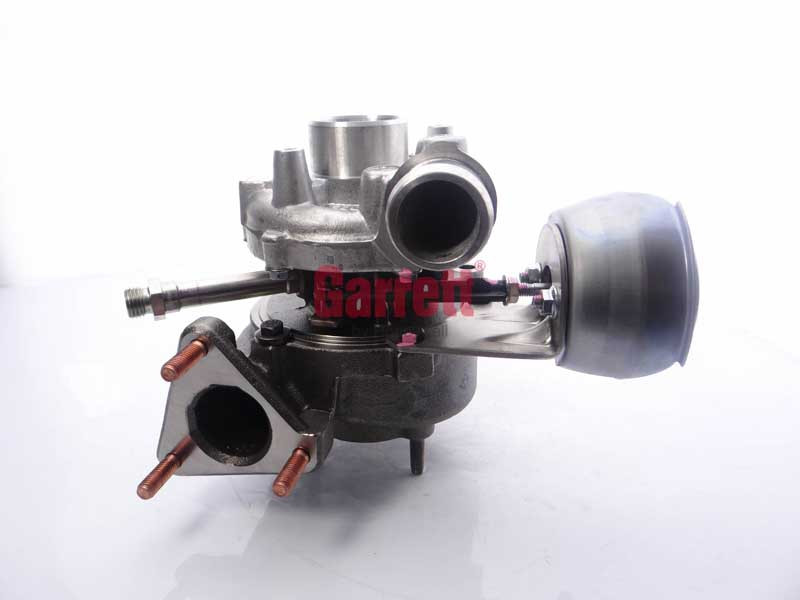 Турбина 701855-5005S (Seat Alhambra 1.9 TDI 110 HP)
