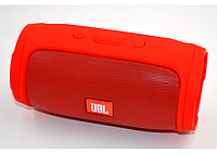 Портативная колонка JBL Charge mini Red
