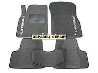 Текстильные коврики для Chevrolet Aveo с 2002-2011
