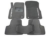 Текстильные коврики для Chevrolet Cruze с 2009-