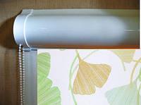 Ролеты тканевые (рулонные шторы) Klever Besta uni закрытый короб, фото 1