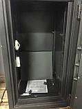 Сейф Кремень БССА банковский сертифицированный 2 –го класса, фото 2
