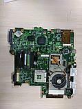 Материнська плата ASUS F3S E89382 На запчастини або відновлення, фото 2