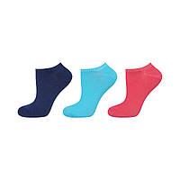 Набор коротких женских носков Soxo (3 пары), фото 1