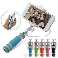 Монопод штатив Selfie mini, палка для селфи, селфипалка, мини монопод для селфи