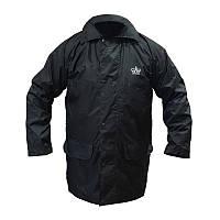 Водонепроницаемая куртка с подстежкой UK Royal Police, черный. Великобритания, оригинал.