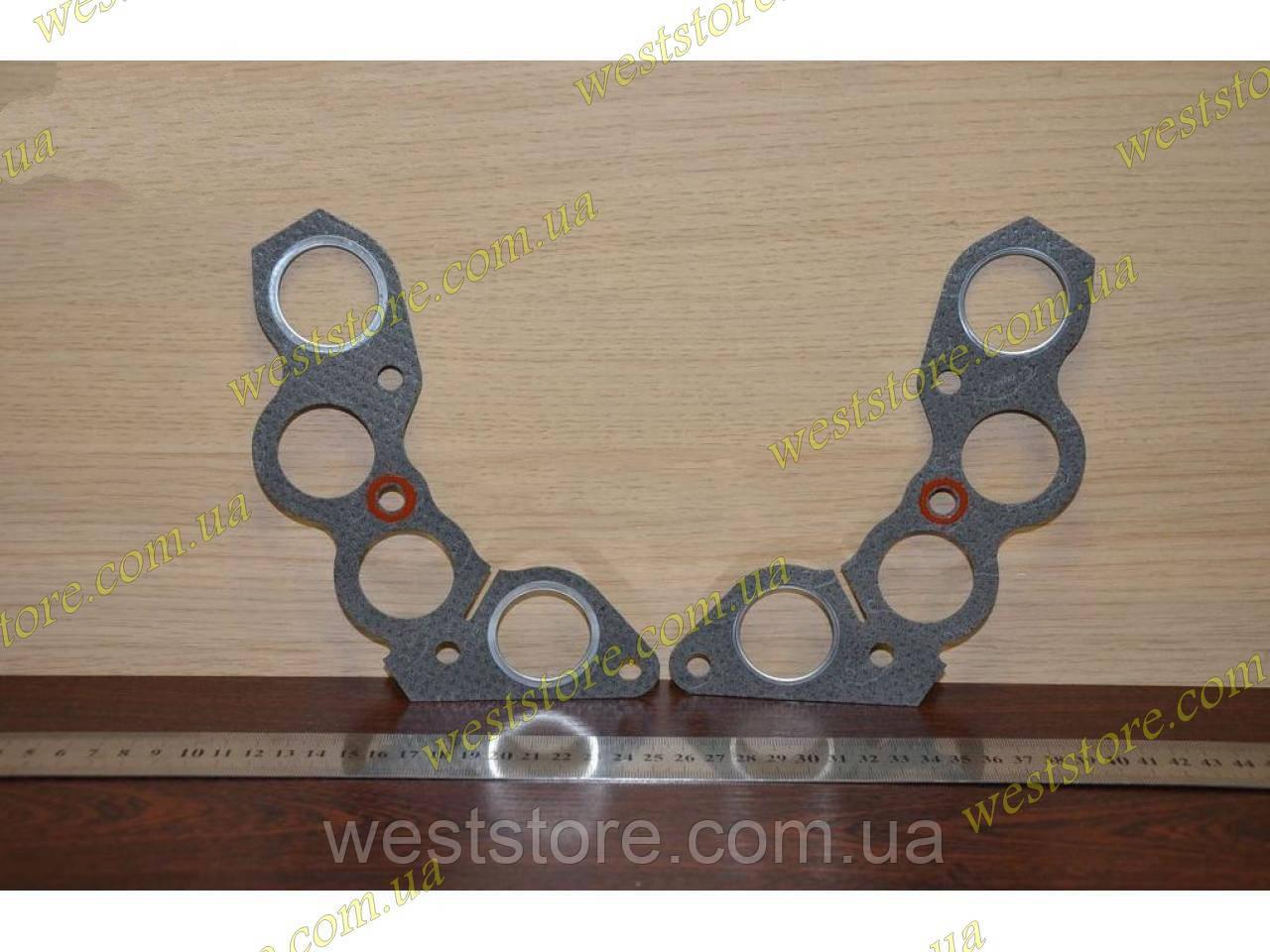 Прокладка коллектора Ваз 2101 2102 2103 2104 2105 2106 2107 герметик БЦМ Беларусь 1 шт