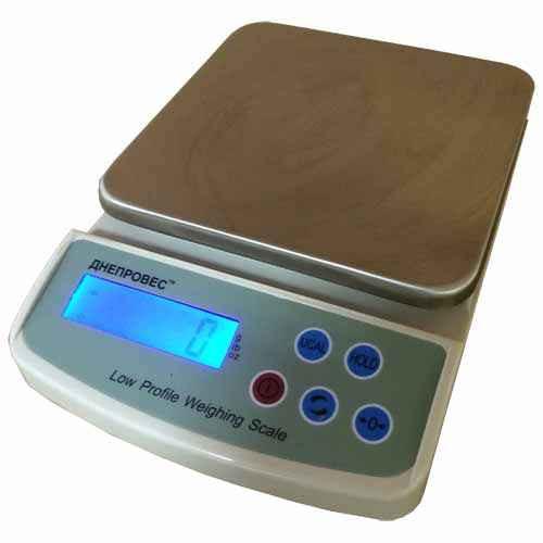 Весы кухонные бытовые KDS-5000