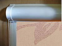 Ролеты тканевые (рулонные шторы) Eden Besta uni закрытый короб