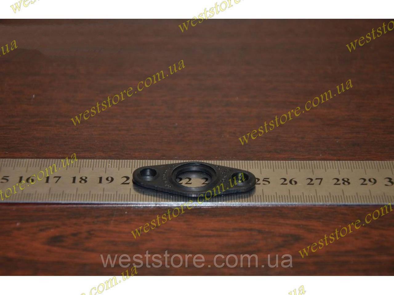 Прокладка крана отопителя  печки Ваз 2101 2102 2103 2104 2105 2106 2107
