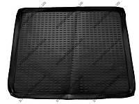Багажник полиуретановый,  DODGE Nitro 2007->, внед.  (Novline)