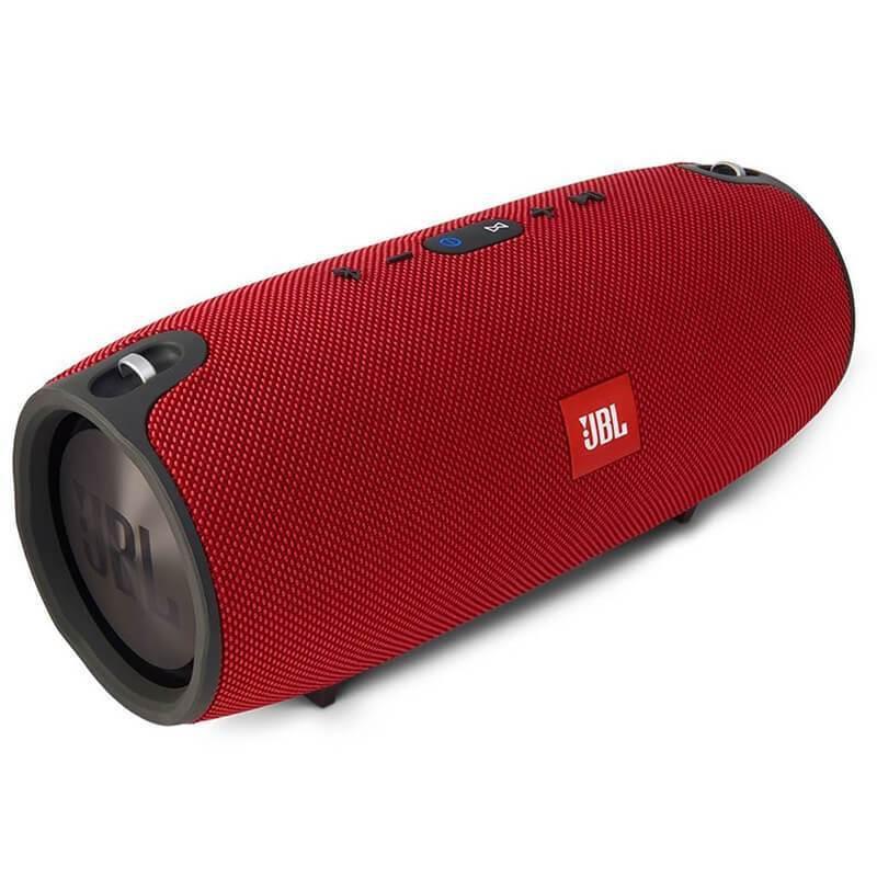 Портативная колонка JBL Xtreme Mini Red