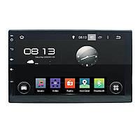 """Магнитола в машину 2 ДИН универсальнаяUniversal INCAR AHR-7580 Экран 7"""", 178×100, Android 4.4.4"""