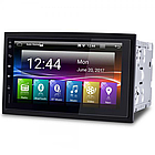 "Магнітола в машину 2 ДІН универсальнаяUniversal INCAR AHR-7580 Екран 7"", 178×100, Android 4.4.4, фото 2"