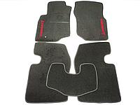 Текстильные коврики для Mitsubishi Lancer с 2003-