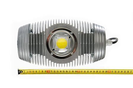Светодиодный светильник LPL-1-120 128 Вт, 18 600 Лм