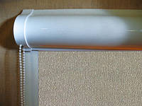 Ролеты тканевые (рулонные шторы) Luminis Besta uni закрытый короб, фото 1
