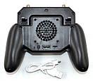 Игровой контроллер-держатель с охлаждением SR геймпад, фото 5