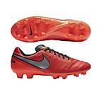 Копы Nike Tiempo Genio II FG 819213 608 (Оригинал), фото 7