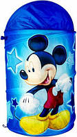Корзина для игрушек Микки Маус D-3503