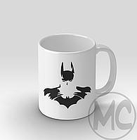 Кружка Batman (Бэтмен) | Кружка Бэтмен | Чашка Бетмен