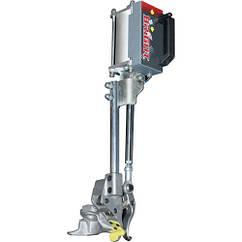 Приспособление автоматической разбортировки колеса без монтировки Auto Hook ZD03