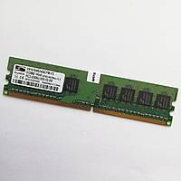 Оперативная память MIX Crucial, Micron, Elpida, Kingston DDR2 512Mb 667MHz 5300U Б/У