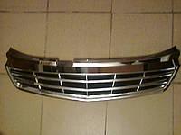 Решетка радиатора тюнинг Приора SE хром