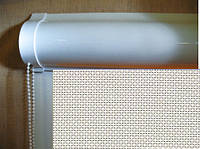 Ролеты тканевые (рулонные шторы) Screen Besta uni закрытый короб, фото 1