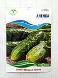 Семена огурцов Аленка 1 гр, фото 2