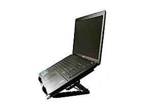 Подставка для ноутбука с охлаждением ErgoStand 3232, КОД: 208851