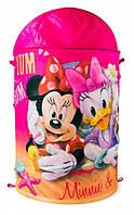 Корзина для игрушек Минни Маус D-3502