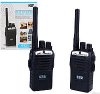 Рации Interphone Portable С Часами
