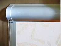 Ролеты тканевые (рулонные шторы) Briar Besta uni закрытый короб