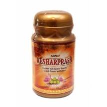 Кесарипраш - повышает иммунитет, борется с инфекцией, дарует физическое и ментальное благополучие.