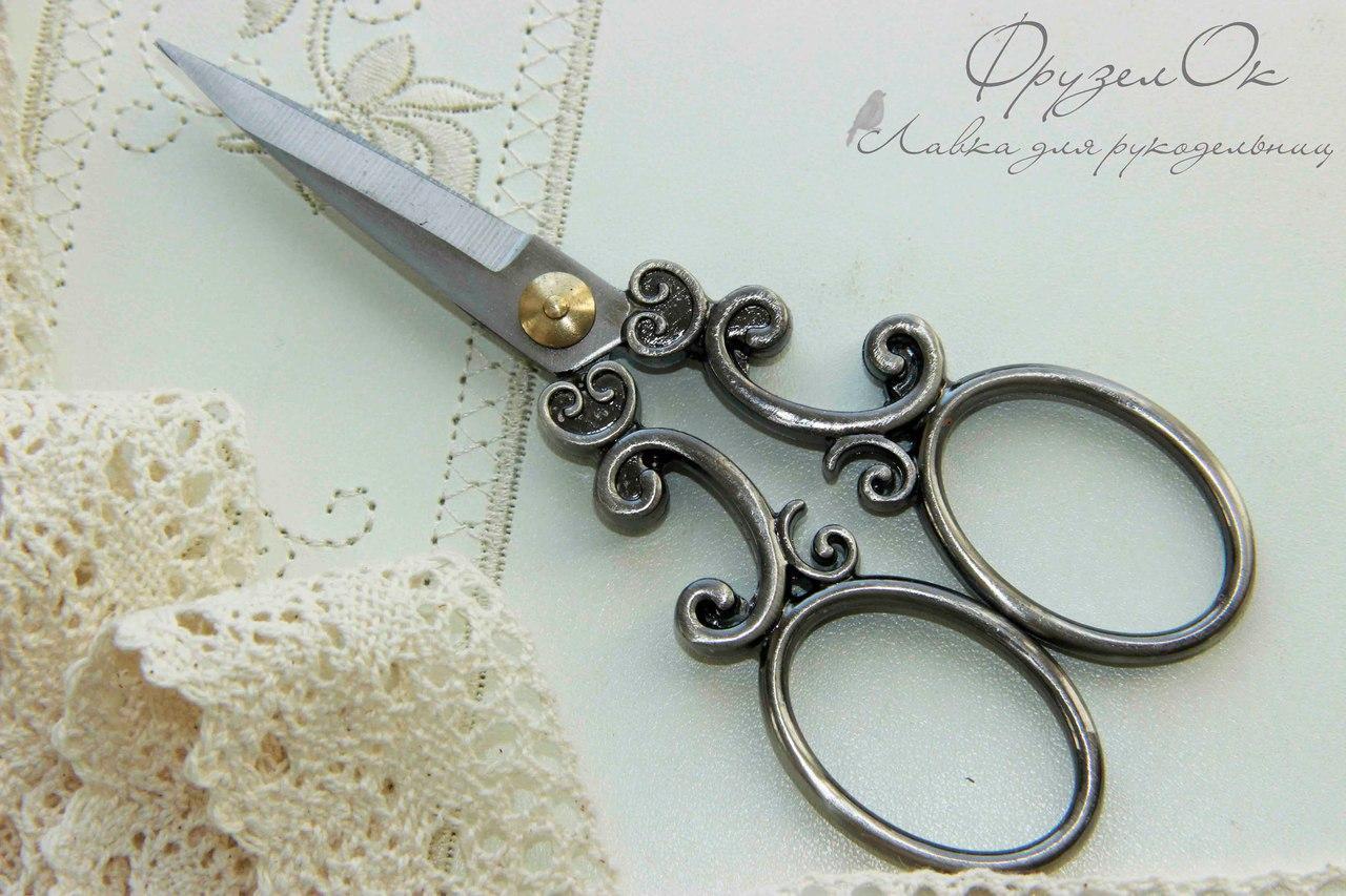 Ножиці для рукоділля