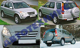 Указатели поворота для Honda CR-V '02-06