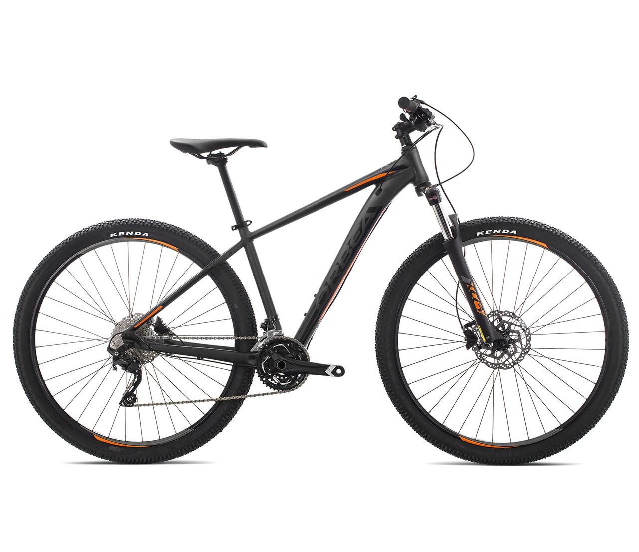 Велосипед Orbea MX 29 30 2019