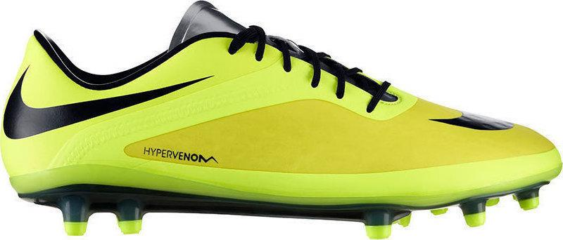 Копы Nike Hypervenom Phatal FG Оригинал (ар. 599075-700)