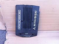 Крышка мотора Mitsubishi Pajero Sport