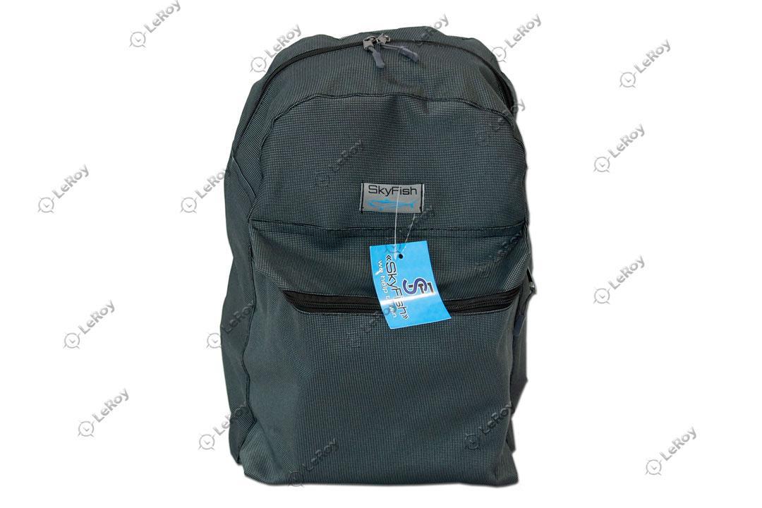 Рюкзак SkyFish 20L (серый Rip-Stop)