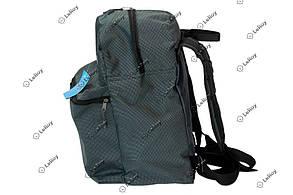 Рюкзак SkyFish 20L (серый Rip-Stop), фото 2