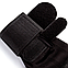 Рукавички для тренажерного залу з напульсником, фото 3