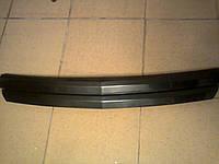 Решетка Приора тюнинг  2 полосы  глянец