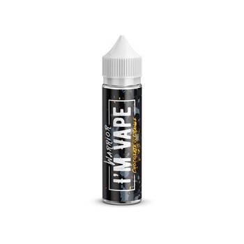 Премиум жидкость для электронных сигарет I'M VAPE Warrior Chocolate & Orange