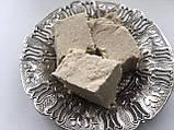Сезам халва Seyidoglu  ваниль , турецкие сладости  ,вес 175г , фото 2