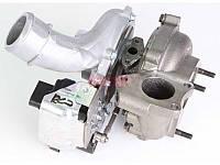 Турбина 776469-5005S (Audi A5 3.0 TDI 240 HP), фото 1