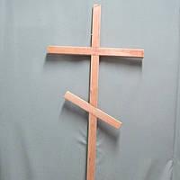 Крест 2 сосна грунтовка