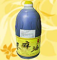 Кунжутное масло, Япония, 1,740л, Сп
