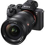 Объектив Sony FF 16-35mm f2.8 GM SEL1635GM ( SEL1635GM ) Гарантия производителя ( на складе ), фото 4